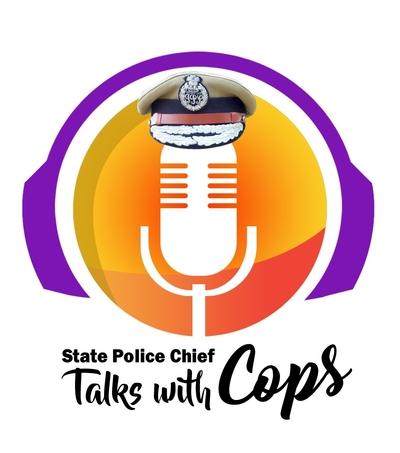 SPC TALK WITH COPS