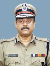 Dr. T.P Senkumar IPS