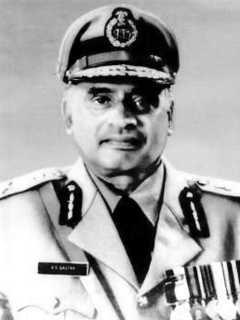 B.S Sasthri IPS