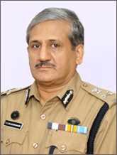 K.S Balasubramanian IPS