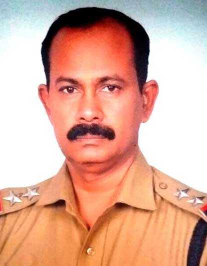Shri. R. Prakash